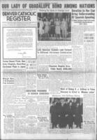 Denver Catholic Register December 19, 1946