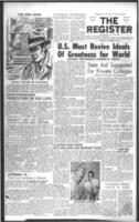 National Catholic Register November 24, 1960