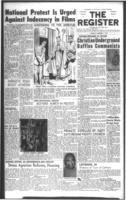 National Catholic Register December 1, 1960