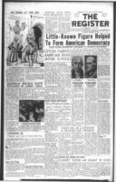 National Catholic Register December 15, 1960