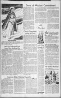 Denver Catholic Register August 8, 1963: Section 2