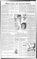 Denver Catholic Register August 15, 1963: Section 2