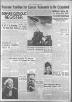 Denver Catholic Register April 5, 1945