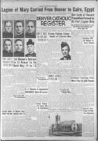 Denver Catholic Register April 12, 1945