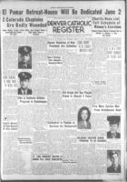 Denver Catholic Register April 19, 1945