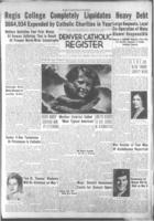 Denver Catholic Register April 26, 1945