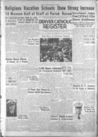 Denver Catholic Register August 2, 1945