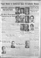 Denver Catholic Register August 16, 1945
