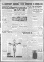 Denver Catholic Register August 23, 1945
