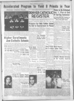 Denver Catholic Register September 6, 1945