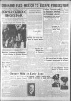 Denver Catholic Register December 20, 1945