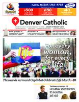 Denver Catholic January 27-February 9, 2018