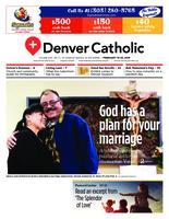 Denver Catholic February 10-23, 2018