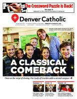 Denver Catholic February 24-March 9, 2018