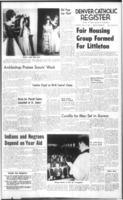 Denver Catholic Register February 13, 1964
