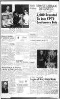 Denver Catholic Register April 9, 1964