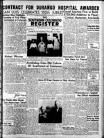 Southern Colorado Register August 1951