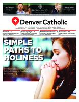 Denver Catholic April 28-May 11, 2018