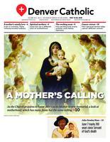 Denver Catholic May 12-25, 2018