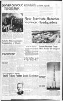 Denver Catholic Register August 6, 1964