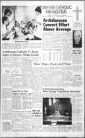 Denver Catholic Register December 10, 1964