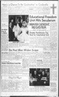 Denver Catholic Register December 17, 1964