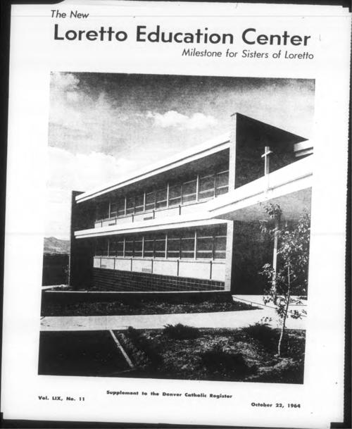 Loretto Education Center Supplement