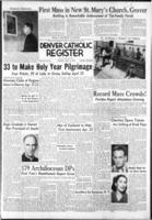 Denver Catholic Register April 13, 1950