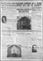 Denver Catholic Register April 10, 1947