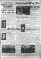 Denver Catholic Register April 24, 1947