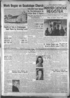Denver Catholic Register August 7, 1947
