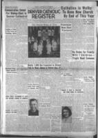 Denver Catholic Register August 14, 1947
