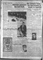 Denver Catholic Register August 21, 1947