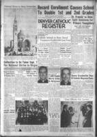 Denver Catholic Register August 28, 1947