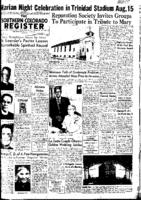 Southern Colorado Register August 1954