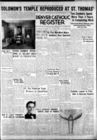 Denver Catholic Register April 17, 1941