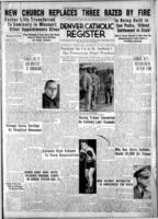Denver Catholic Register August 21, 1941