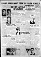 Denver Catholic Register August 28, 1941