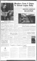 Denver Catholic Register February 16, 1961