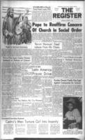 National Catholic Register January 5, 1961