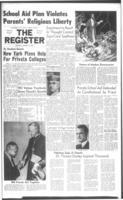 National Catholic Register January 26, 1961