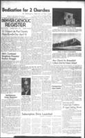 Denver Catholic Register April 6, 1961