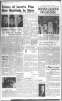 Denver Catholic Register April 27, 1961