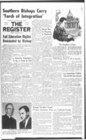 National Catholic Register February 23, 1961
