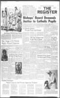 National Catholic Register March 9, 1961