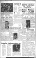 Denver Catholic Register August 3, 1961