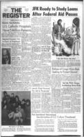 National Catholic Register March 23, 1961