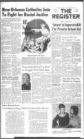 National Catholic Register March 30, 1961