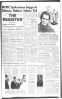National Catholic Register April 13, 1961