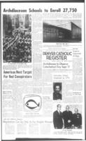 Denver Catholic Register August 17, 1961